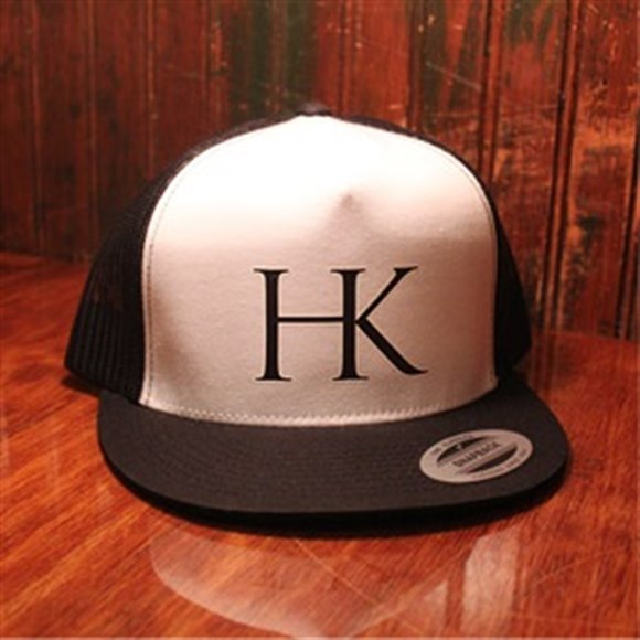Hell's Kitchen Hat