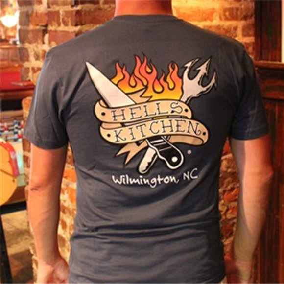Hell's Kitchen Tee Shirt