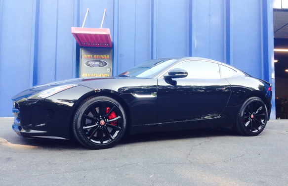 F Type After