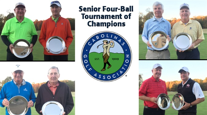 Sr  Four-Ball Tournament of Champions