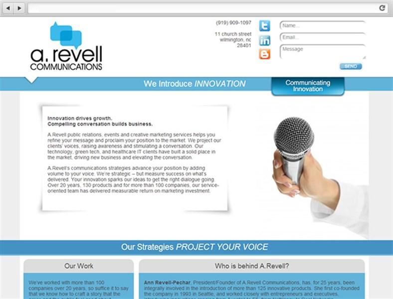 Anne Revell
