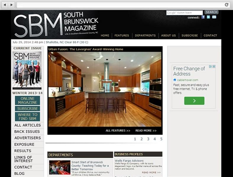 South Brunswick Magazine
