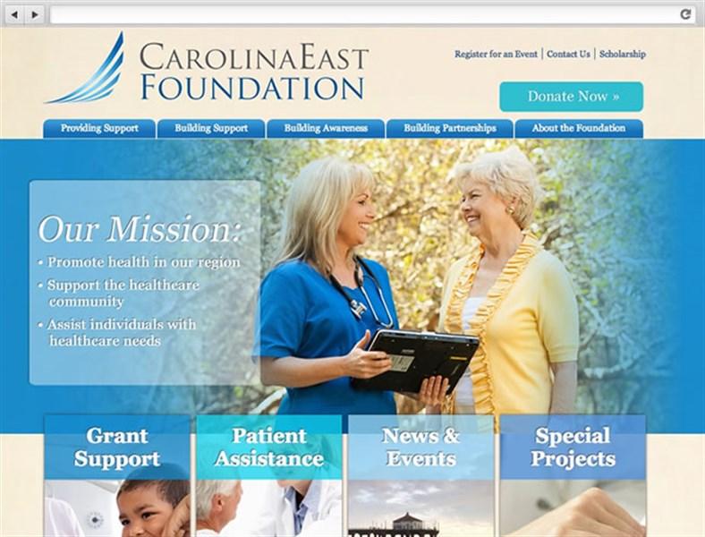 Carolina East Foundation