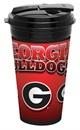 Georgia, University of (Bulldogs) TravelCups
