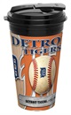 Detroit Tigers TravelCups