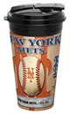 New York Mets TravelCups
